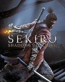 Sekiro: Shadows die twice  – Review