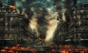 Weltuntergang, Apokalypse