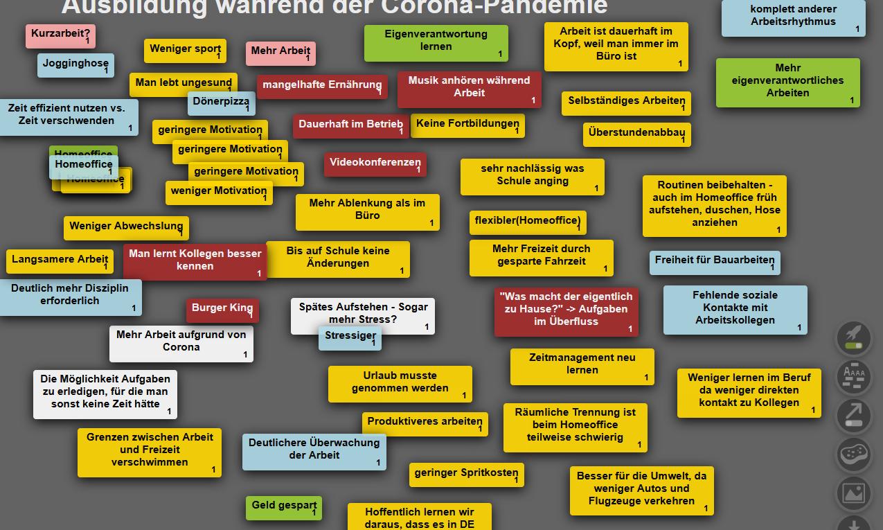 Illustration Corona-Blog-Beitrag