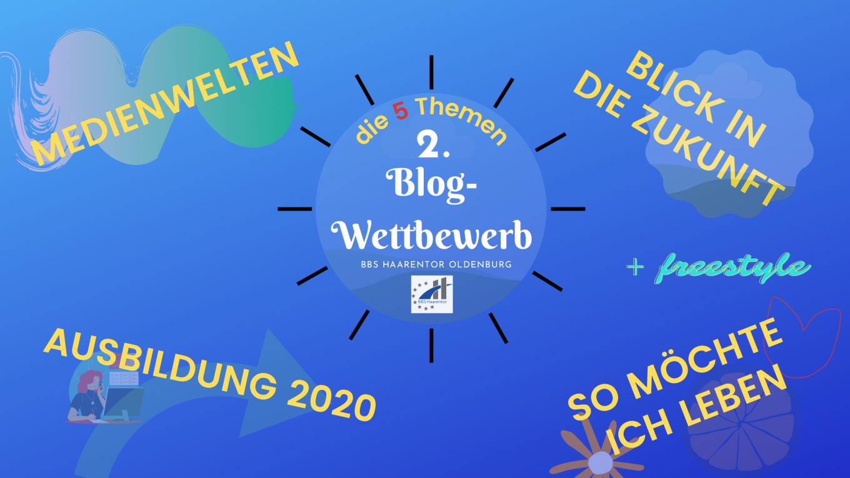 Blog-Wettbewerb 2021